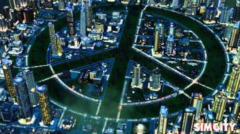 SimCity - Spot TV (Disponible el 7 de marzo)