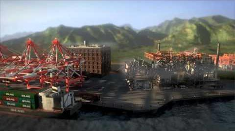 SimCity Announce Trailer Insider's Look (coming March 5, 2013)