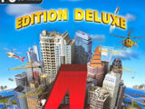 SimCity 4 Edition Deluxe