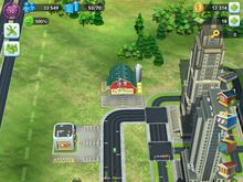 List of commercial buildings in SimCity BuildIt | SimCity