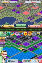 SimCity DS 10