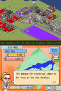 SimCity DS 02