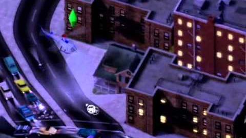 Trailer SimCity 4 Rush Hour