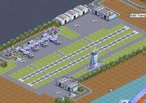 Aéroport (SimCity 3000)
