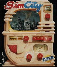 SimCityBox