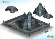 Concept Arts SimCity 2013 07