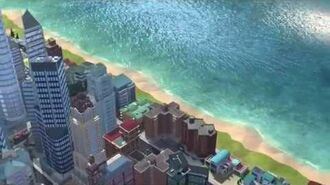 SimCity BuildIt Gameplay Trailer