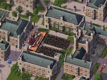 University SC4