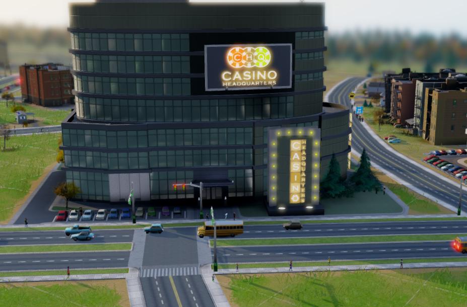 Gambling hall simcity uk gaming sites
