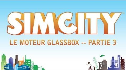 SimCity présentation du moteur GLASSBOX - Partie 3 Le système hydraulique