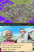 SimCity DS 11