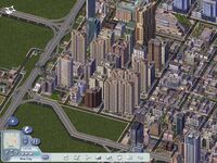 New City (Residential)