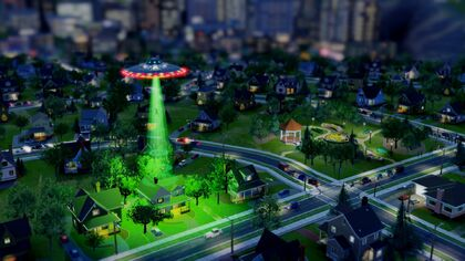 SimCity Disaster 03