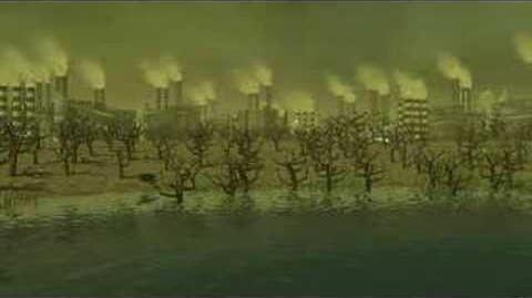 SimCity Societies - Green