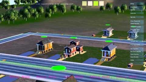 SimCity - Motor de juego Glassbox. Adelanto Exclusivo