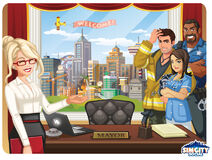 Render SimCity Social 01