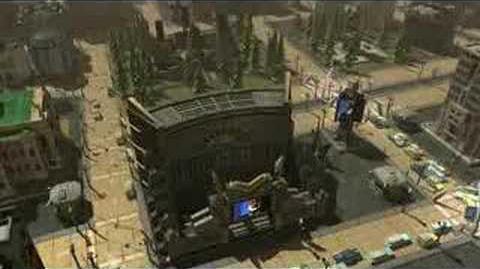 SimCity Societies - Authoritarian Nightmare