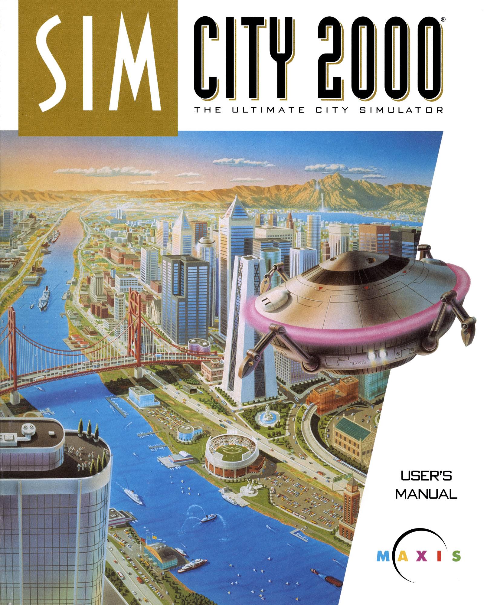 File:SimCity2000Box.jpg