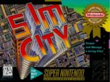 SimCity (SNES)