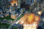 Simcity disasters meteor.0 standard 1500.0