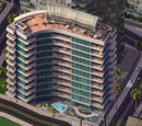 Barret Apartments