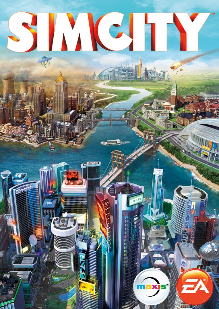 SimCity SimCity 2013 SimCity FANDOM
