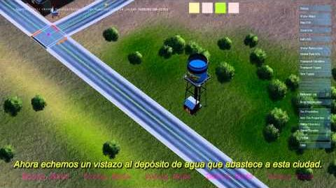 SimCity - Motor de juego Glassbox. Adelanto Exclusivo. Parte 3