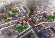 Concept Arts SimCity 2013 02