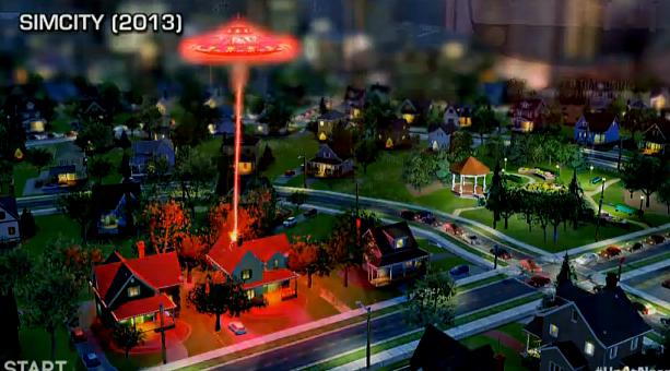 UFO | SimCity | FANDOM powered by Wikia