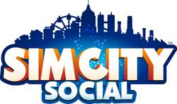 Logo SimCity Social