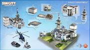Concept Arts SimCity 2013 04