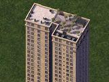 都市資料查詢大樓
