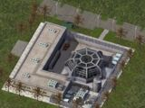紐曼公司核融合發電廠