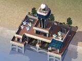 觀光塔渡輪