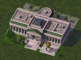 模擬市民博物館