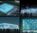 國家游泳中心 - 水立方