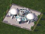 渦孔大水廠