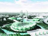 深圳世界大學生運動會場館