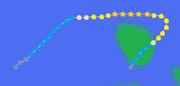 Irene's Path