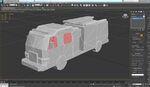 Modeling-3dsMax