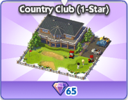 Country 1star