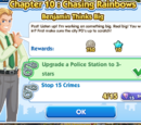 Chapter 10: Chasing Rainbows