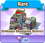 Simbuya Shopping District