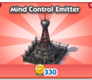 Mind Control Emitter