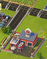 Fire Station 0-Star