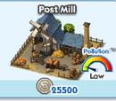 Post Mill