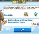Bee Plus