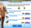 Don One's Diary