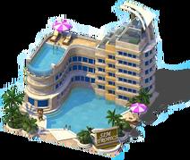 SimTropics Resort Large 2