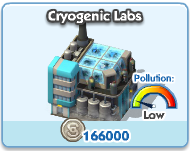 Cryogenic Labs
